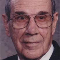 Edward Lewis
