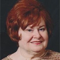 Sharon Oradat