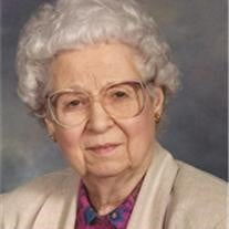 Mozelle Miller