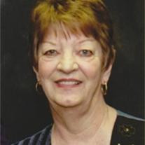 Linda Waugh