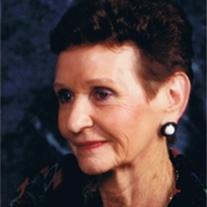 Marie Calvert