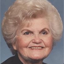 Evelyn Hester