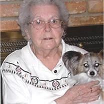 Lillian Bombardier
