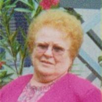 Dorothy McNiel