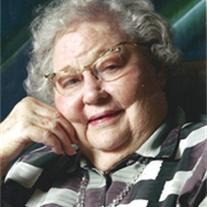 Bessie Thornton