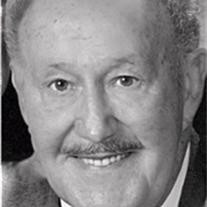 Howard Patterson