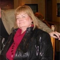 Betty Strickland