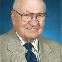 Earl Harrison