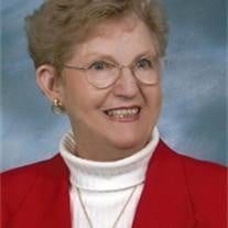 Norma Branham