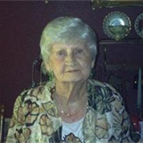 Estelle Jowers