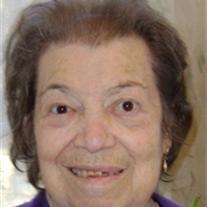 Miriam Barleggs