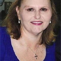 Monica Driskell