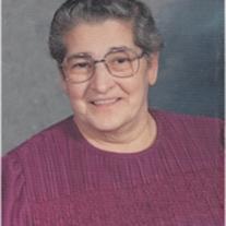 Miriam Bahner