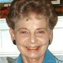 Sharon Morrow
