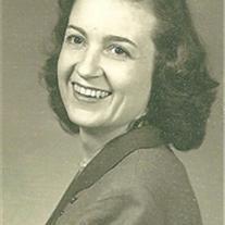 Frances Franks