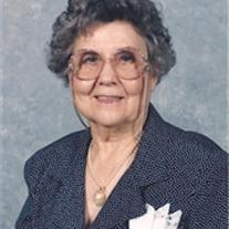 Lola Norwood