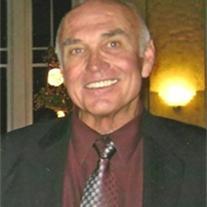 Gregory Latshaw
