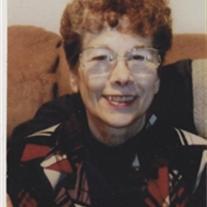 Clara Anderson