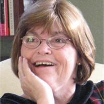 Carol Hazlett