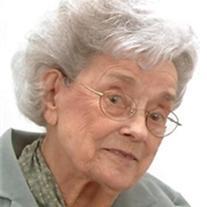 Hortense Wray