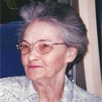 Betty Sanders