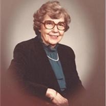 Gertie Kossbiel
