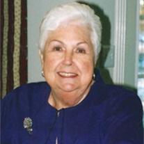 Beverly Bellah
