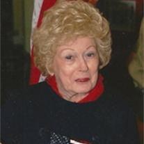 Constance Bursey