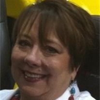 Vicki Broussard