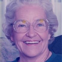 Marjorie Felder