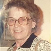 Paula Ramey