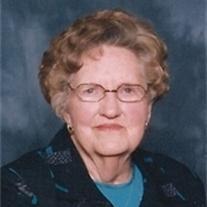 Myra Skinner