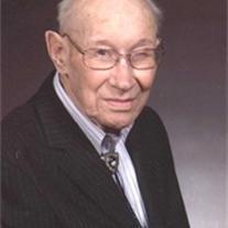 Melvin Keefer