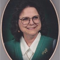 Mary Furr