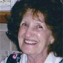 Margie Sander