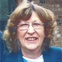 Sandra Sterner