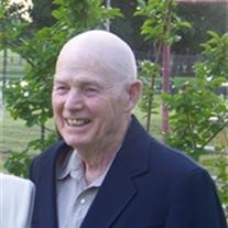 Joseph McVey