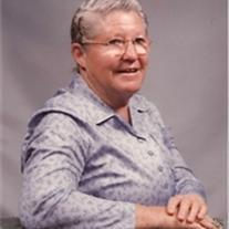 Ruby Hogan