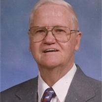 Claude Norton