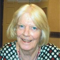 June Fisher