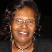 Pauline Russell
