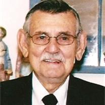 Harold McMurtrey