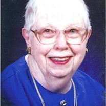 Jean O'Neil