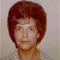 Elizabeth Thurman