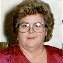 Marie Dougherty