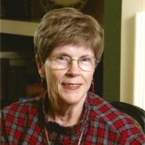 Carole Wetmore