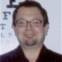 Benjamin Ybarra,