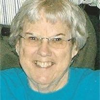 Nancy Briggs