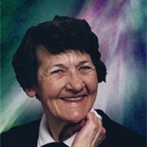 Elsie Botvidson