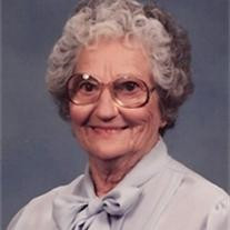 Velma Hickman